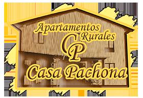 Apartamentos rurales Casa Pachona | Puerto de Vega Logo